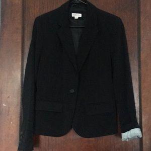 Merona Women's Long Sleeve Blazer